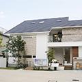 広島 注文住宅会社の分譲住宅
