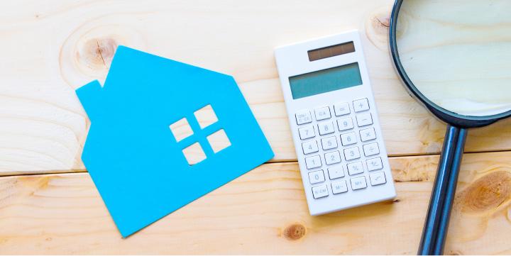 住宅ローン・税金