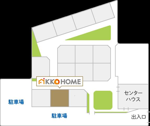 ちゅーピー住宅展示