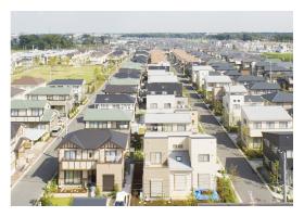 広島 注文住宅会社の 賃貸住宅の施工・管理