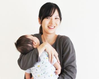 広島 注文住宅会社の 社員紹介01