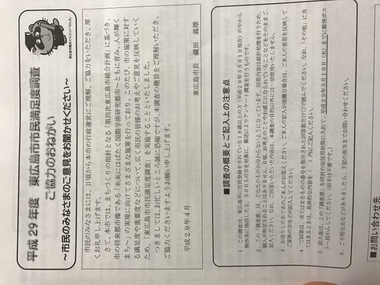 東広島市民