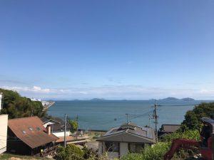 カフェ**in福山