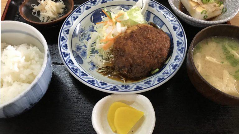 食べ歩き日記 呉編