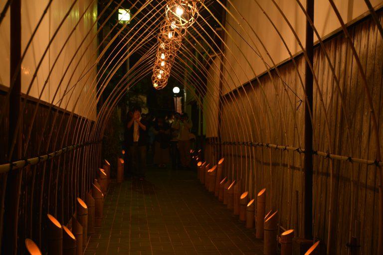 竹原 憧憬の路