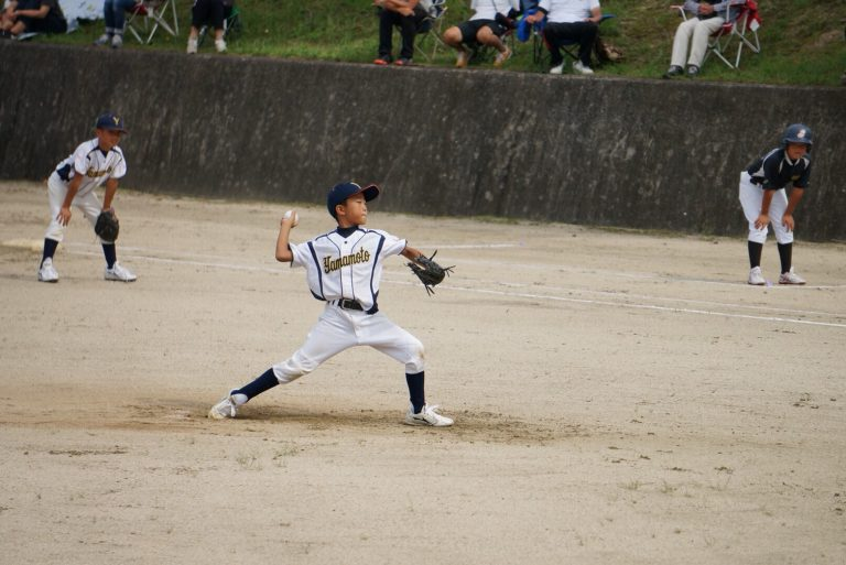☆少年野球☆
