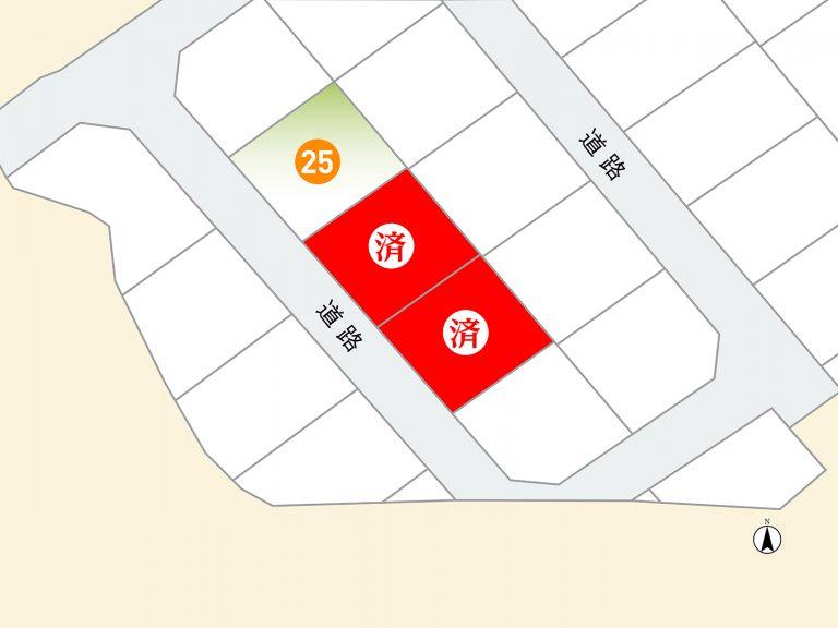 広島 ハウスメーカーの 土地を探す07