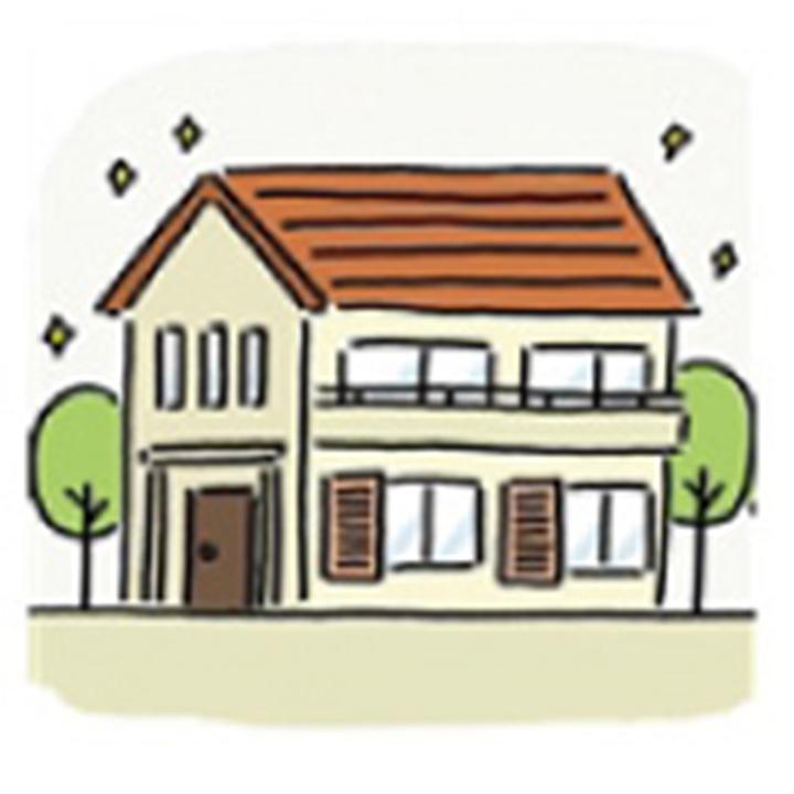 広島 ハウスメーカーの住宅完成