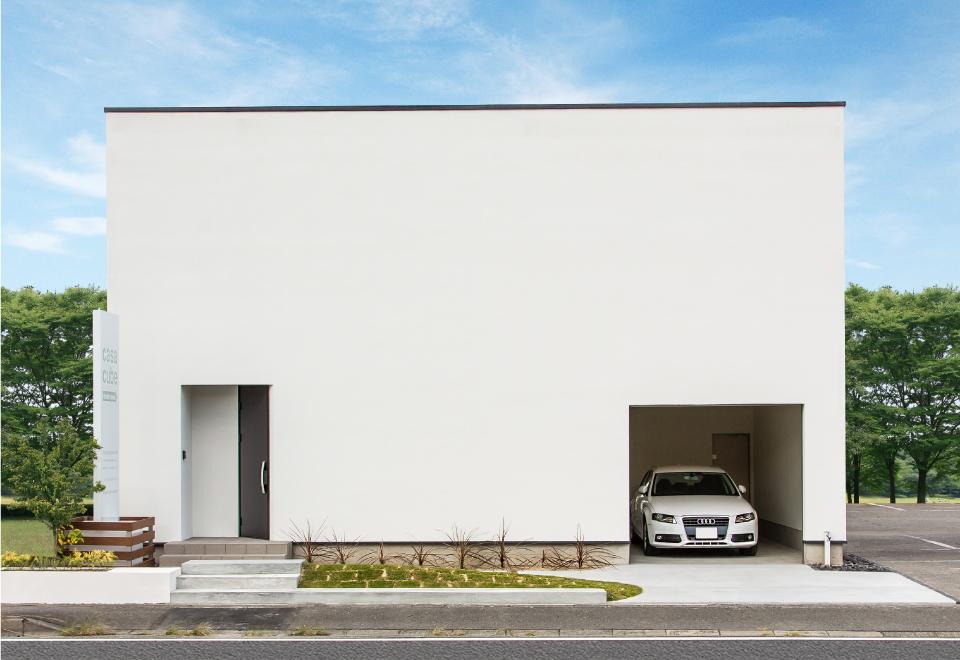 広島 注文住宅会社のcasa cube