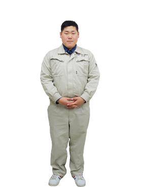 井岡 海人