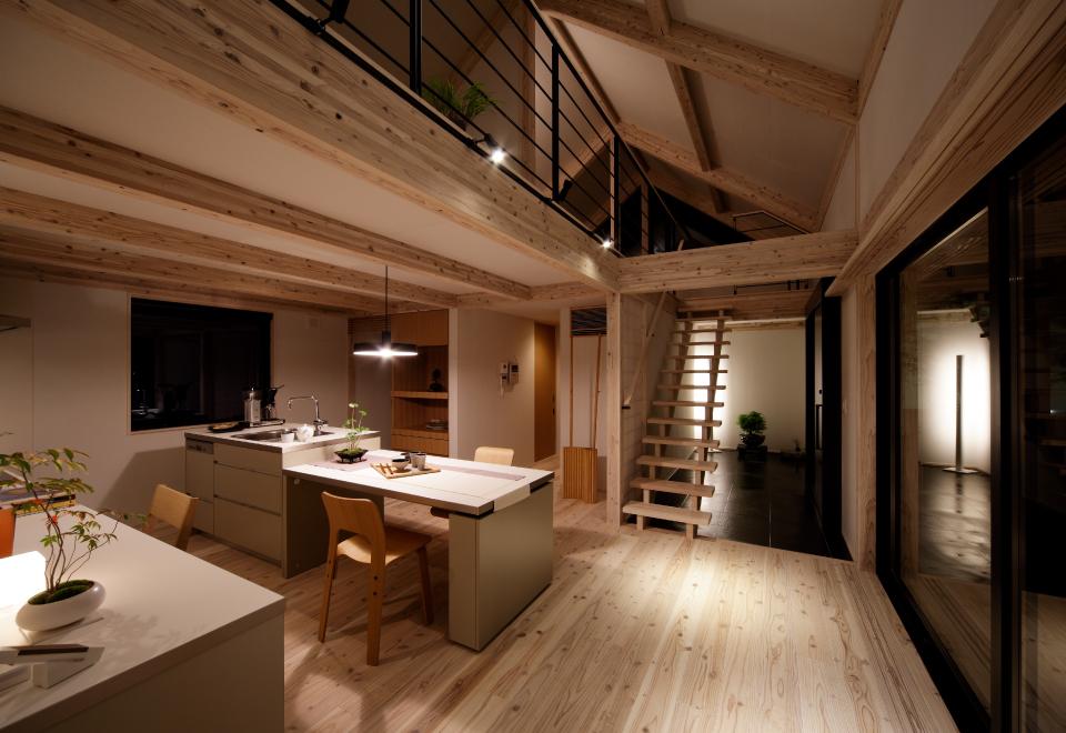 広島 ハウスメーカーのamare02