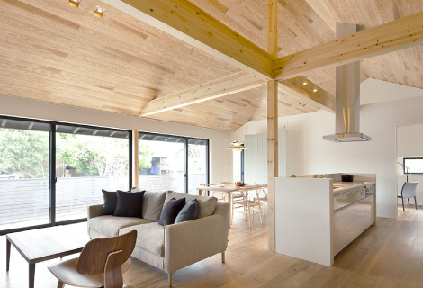 広島 注文住宅会社の casa basso concept 03
