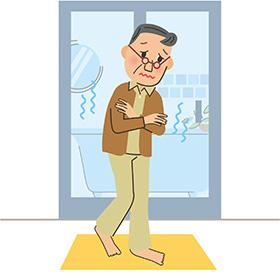 家づくりにおける「断熱」とは、この二つをいいます。2