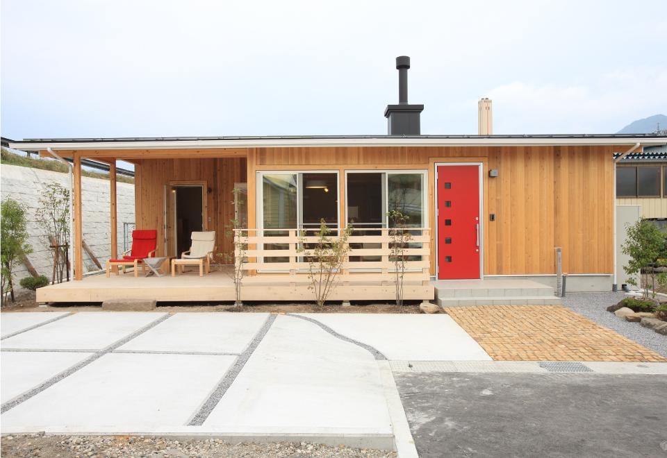 広島 注文住宅会社のFREEQ HOMES