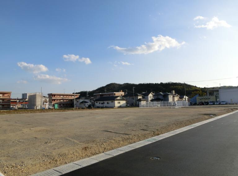 広島 ハウスメーカーの 土地を探す09