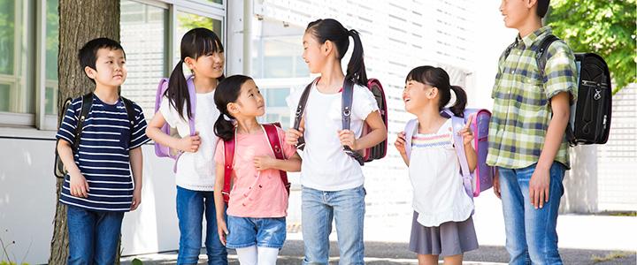 広島 ハウスメーカーの 教育