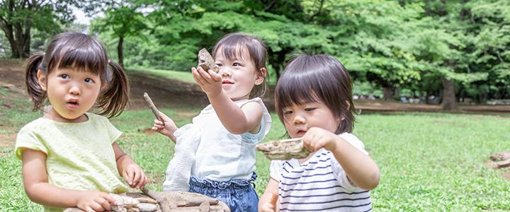 広島 注文住宅会社の自然環境