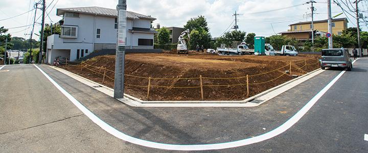 広島 ハウスメーカーの形状と方角のメリット・デメリット