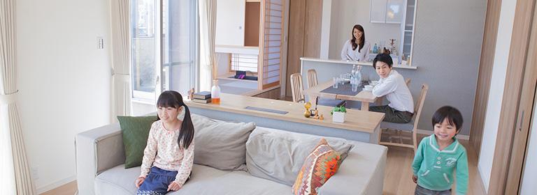 広島 ハウスメーカーの断熱性能