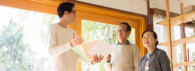 広島 注文住宅会社の家づくりの流れ