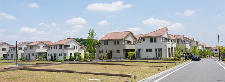 広島 注文住宅会社の土地の基礎知識