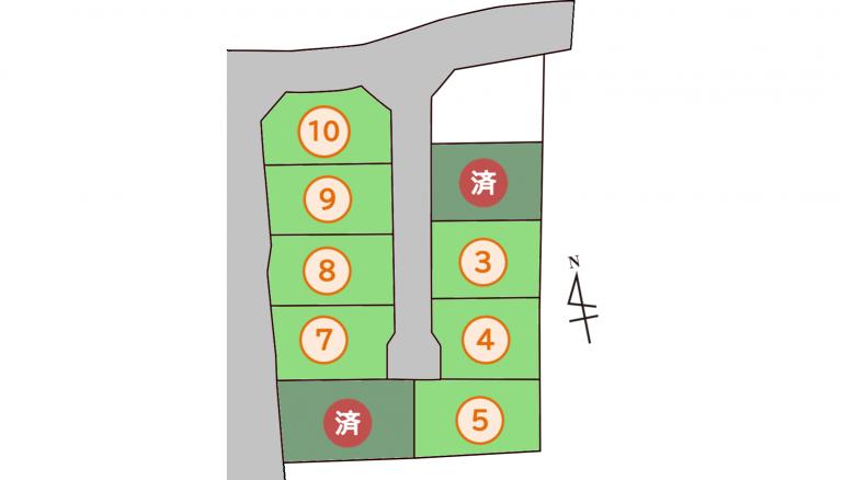 【寺西小学校徒歩1分】東広島市西条町寺家7760