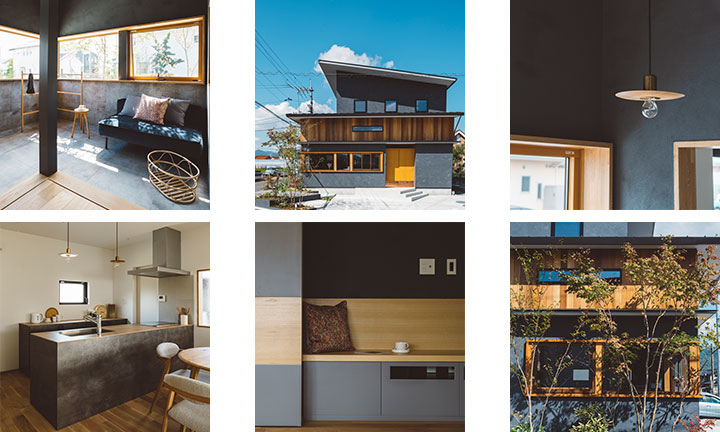 広島 注文住宅会社の[オプト]モデルハウス