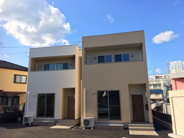 戸建賃貸カシリアが廿日市市に完成します!