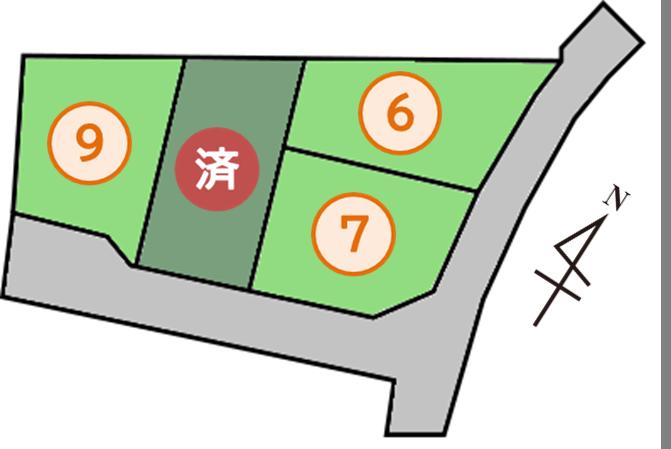 【新着】寺家駅南