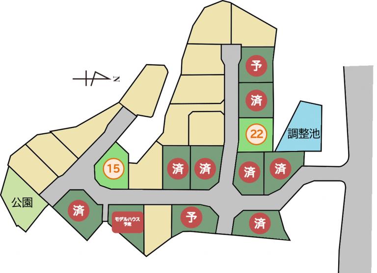 【利便性良好】東広島市八本松東7丁目付近
