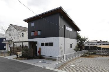 【EDIT HOUSE】  東広島市西条町寺家7165付近