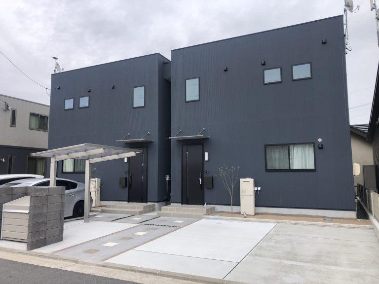 76.IoT戸建賃貸住宅モデルハウスオープン!