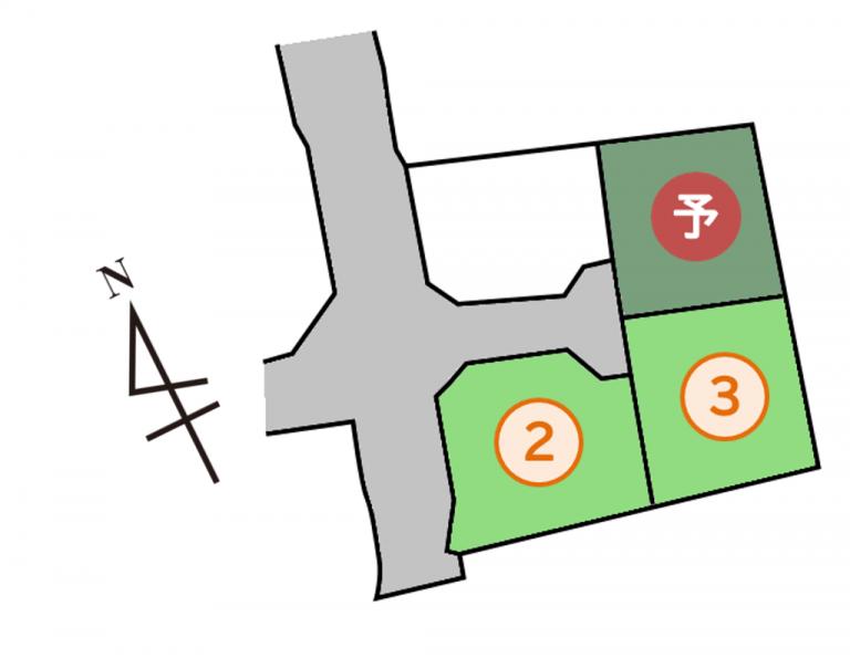 【龍王小学校区新登場】東広島市西条町寺家8068付近