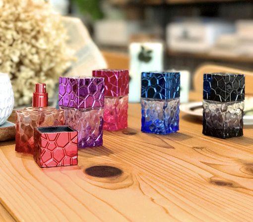 【広島市西区】9月18日(FRI)自分に合う天然香水作り