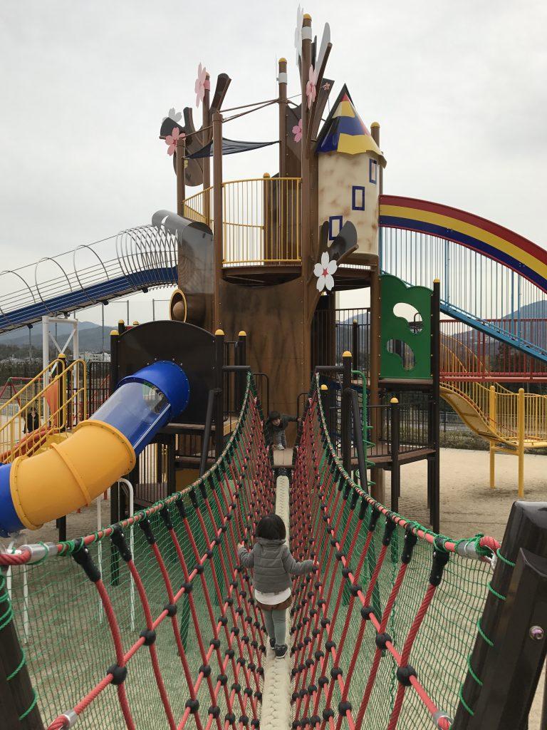 東広島移住応援プロジェクト④【東広島の魅力~公園~】