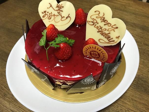 二人の誕生日