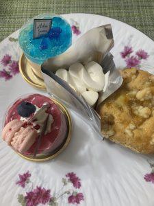 広島のケーキ屋さん