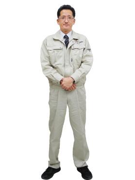 井本 浩志